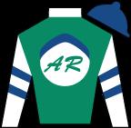 Alto Racing, LLC Silks