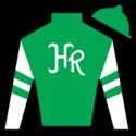 Hronis Racing, LLC Silks