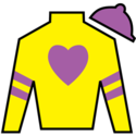 Wounded Warrior Stables and Robertson, Anthony C. Silks