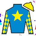 Starlight Racing Silks