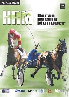 Horse Racing Manager Video Game