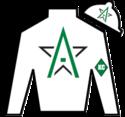 WinStar Farm LLC and Twin Creeks Racing Silks