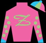 Arnold Zetcher LLC Silks